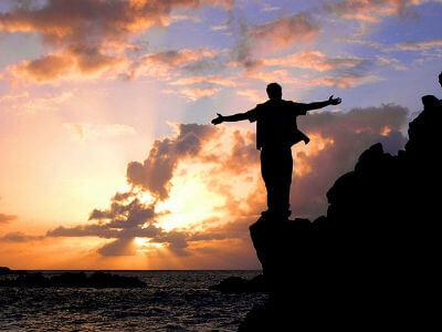 spiritual acceptance