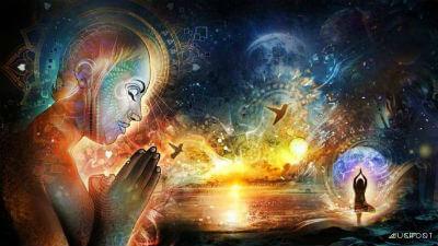 meditative presence