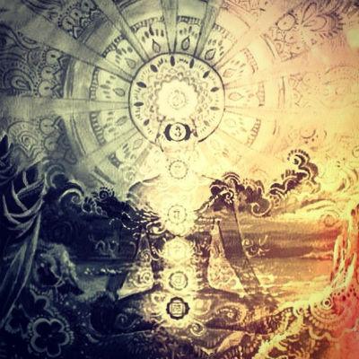 meditation in spiritual practice