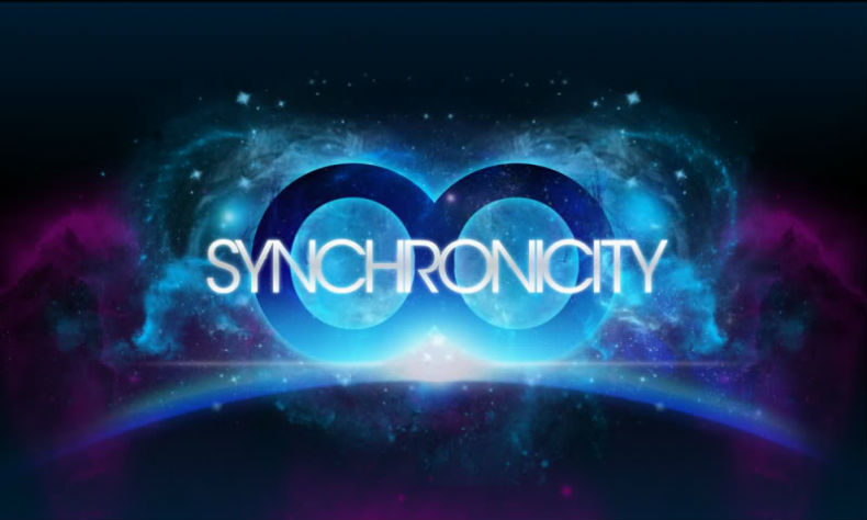 How to manifest synchronicity?