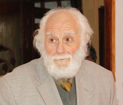 Georgi Lozanov - the creator of suggestopedia learning method.