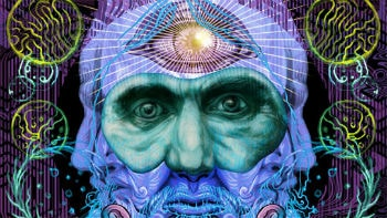 how to open the third eye and unlock psychic abilities
