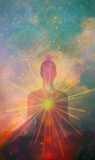 How to raise your vibrational frequency?