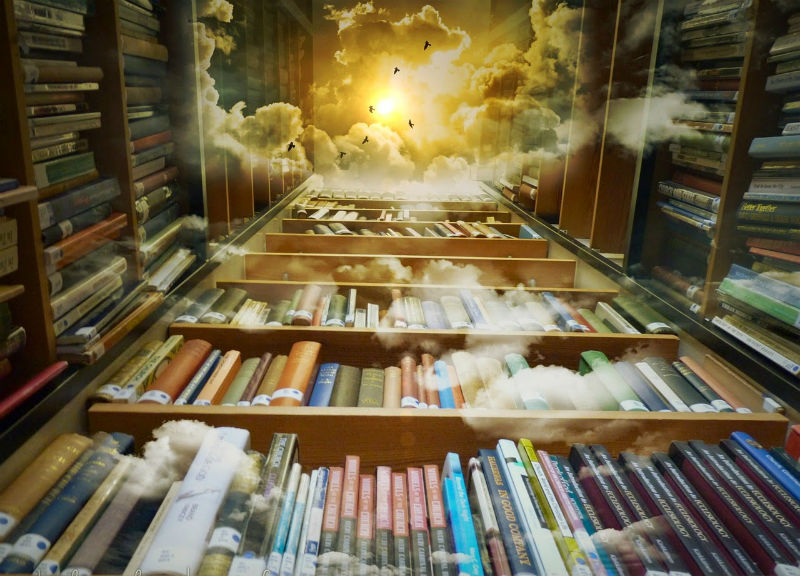 How to access the akashic records?