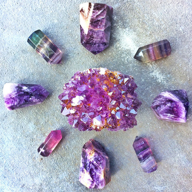 21 Best Crystals For Meditation.