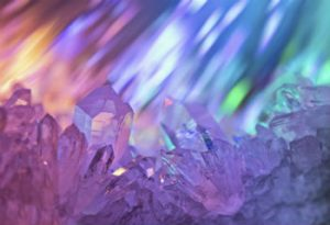 Pineal Gland Crystals